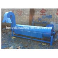 horizontal dewatering machine