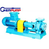 1.6Mpa horizontal centrifugal pump for Pharmaceutical / Electroplatin industry pump Manufactures