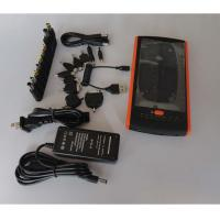 12Ah Multifunctional Portable LiPo solar mobile power Manufactures