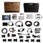 china OEM Autoboss V30 Auto Scanner Multi-language Update Online SPX Autoboss V-30 Manufactures