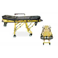 Medical First Aid Ambulance Patient Transport  Stretcher Height Adjustable Hospital Device Automatic Strecher ALS-S018 Manufactures