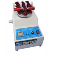 Rubber Taber Abrasion Tester For Laboratory for sale