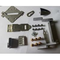 Cold Rolled Stainless Steel Metal Support Brackets Hardware Parts Stamping Dies Manufactures