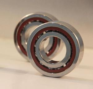 GCR15 Ball Bearing 7006C Angular Contact Bearing 30x55x13mm 700 Sereis Manufactures