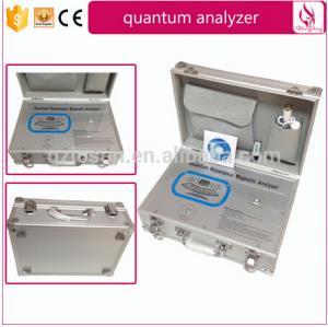 Quantum Resonance Magnetic Analyzer, Quantum Analyzer With OEM ODM Manufactures