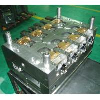 OEM Plastic Multi Cavity Mold , Hot Runner Injection Molding Polish Surface Treatment Manufactures