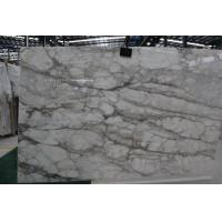 High Quality Natural Stone--Chinese Cotton White Marble Wall Tile and Flooring Tile,White Marble Manufactures