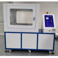 ASTM C411-82  Plastic Testing Equipment Temperature 900℃ 1 Year Warranty Manufactures