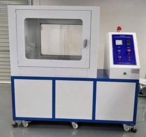 ASTM C411-82  Plastic Testing Equipment Temperature 900℃ 1 Year Warranty Manufactures