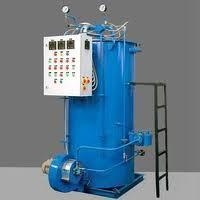 Industrial Steam Boiler flexibility dual fuel oil gas burners Ⅵ joint 50 microns Manufactures
