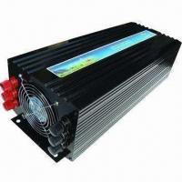 5,000W DC to AC Solar/Wind Pure Sine Wave Power Inverter for House Appliances/Industrial Use Manufactures