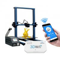 GEEETECH Open Source DIY A30 3D Printer With Large Printer Area Colorful Touch Screen Break-resuming 3D Printer Manufactures