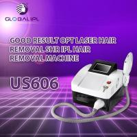 Salon IPL RF Beauty Equipment 1800W Output With New Developed Luxury Handpiece Manufactures