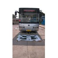 Quality IR Function Bus Camera Systems Around View Monitoring System, 360 degree Round View for sale