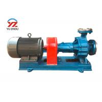 Stable Operation Hot Oil Transfer Pump 1 Inch 2 Inch 3 Inch 4 Inch 5 Inch Manufactures