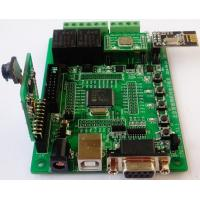 China FR4 Tg170 Material Copper Circuit Board Assembly Bluetooth Electronics 1.6mm Thickness on sale