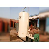 2800 KW Industrial Electric Hot Water Heater Automatic Running  Compact Structure