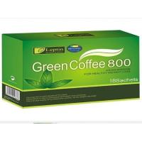 China Leptin Green Coffee 800 Herbal best way for Slimming Coffee Antioxidant For Fat Burning beauty body on sale