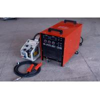 Automatic Inverter CO2 Gas Shielded Welding Equipment MIG 250A Manufactures