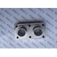 Customized Machined Auto Components  Aluminum Parts Odm Cnc Machining Manufactures