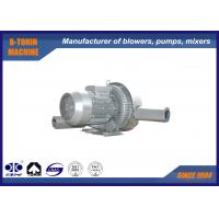15KW Side Channel Blower vacuum air supplier for printing industry Manufactures