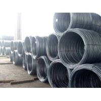 Galvanised Wire SAE1006,SAE1060,SAE1020,Black Mild Steel Wire Rods Manufactures