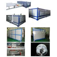 Hydraulic Vacuum Heat Glass Laminating Machine With EVA Film 2200x3200mm Manufactures