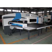 High Speed CNC Punch Press Machine 30 ton with Oi-PO CNC Control System Manufactures