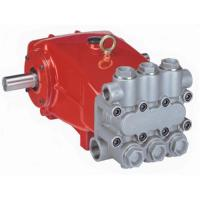 China Industrial High Pressure Pump - DC Series - Tanong on sale