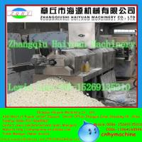 Food & beverage industries used modified starch produced by modifed corn starch machine Manufactures