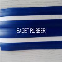 Hot sale anti-collision pvc plastic rubbing strake for inflatable boat accessories Manufactures