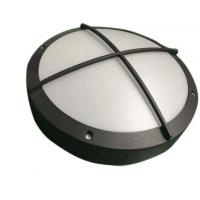 motion sensor Bulkhead wall light with wire guard CRI>80 Osram chip , 270*270*90mm Manufactures