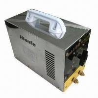 AC Arc Welding Machine, 220 and 380V Input Voltage Manufactures