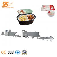 Buy cheap Electric Dissel Porridge Maker Machine Instant Rice Making Machine from wholesalers
