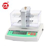 Solution Compensation High - orecision Multifunctional Solid Densimeter Manufactures