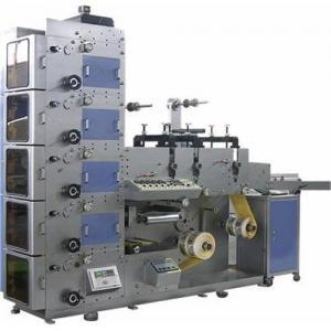 China FLEXO PRINTING MACHINE on sale