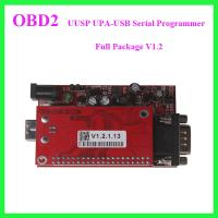 UUSP UPA-USB Serial Programmer Full Package V1.2 Special Price Only for Anniversary Manufactures