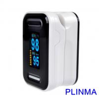 CE Approved Hot Selling Finger Pulse Oximeter With OLED Screen Manufactures