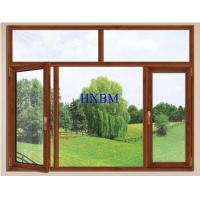 German Style Aluminum Clad Wood Windows With A Modern Look Reliability Manufactures