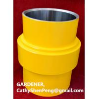 API Oil drilling OEM Wilson mud pump liner and piston with reliable quality and competitive price Manufactures