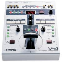 China Edirol V-4 4-Channel Video Mixer on sale