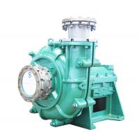 Chemical Cantilever Horizontal Slurry Pump / Centrifugal Sand Pump Single Stage Manufactures