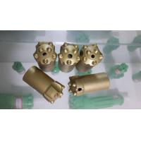 Taper 11 Degree  Rock Drilling Tools Manufactures