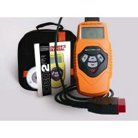 Read DTC OBD2 / EOBD highend vag code scanner / car diagnostics tools for obdii eobd - T55 Manufactures