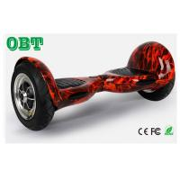 China Motorized Standing electric self balance board Dual Wheel Electric Scooter on sale