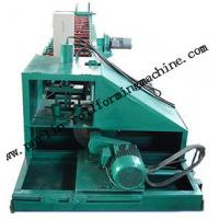 Metal Steel C / Z Purlin Roll Forming Machine , C & Z Shape Purlin Forming Line Manufactures