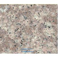 China HuiDong Red granite tile and slab,G635 Chinese Red Granite on sale