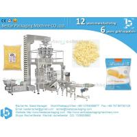 Automatic high speed Packing Machine granule packing machine vertical packaging machine auto weighing packing machine Manufactures