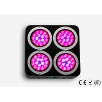China Flowering LED Grow Lights Hydroponic , 180w LED Growing Light CE ROHS on sale