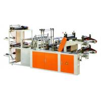 LC-DR500 T-SHIRT BAG,FLAT BAG ROLLING BAG  MAKING MACHINE (without paper core) Manufactures